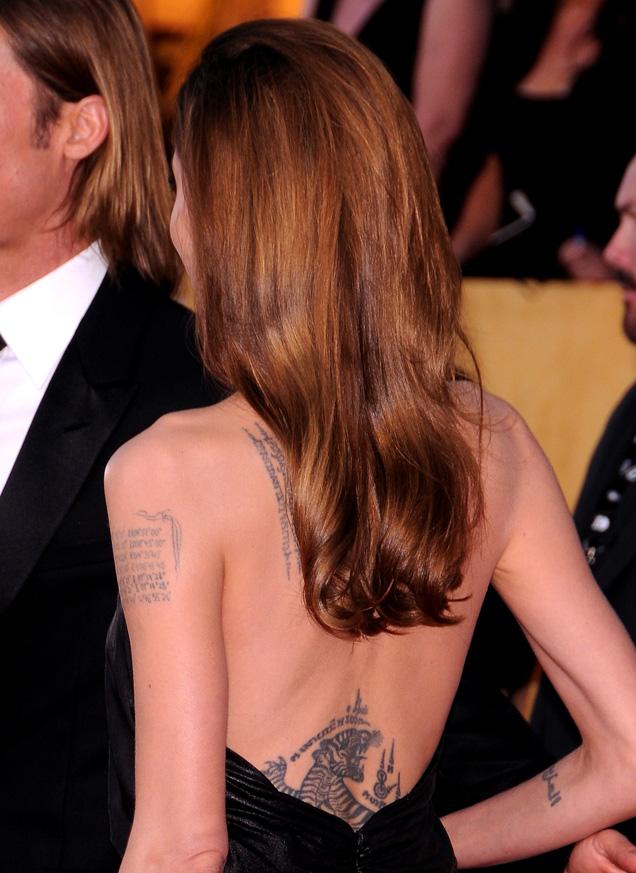 Todo lo que siempre quisiste saber del tatuaje y nunca te ...