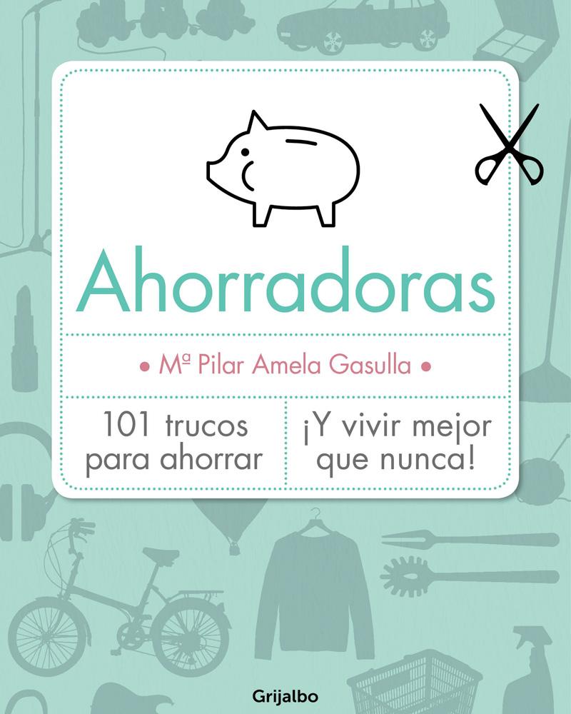 Ahorro - Magazine cover
